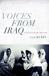Voices from IraqA People's History, 2003-2009$