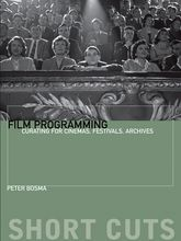 Film ProgrammingCurating for Cinemas, Festivals, Archives$